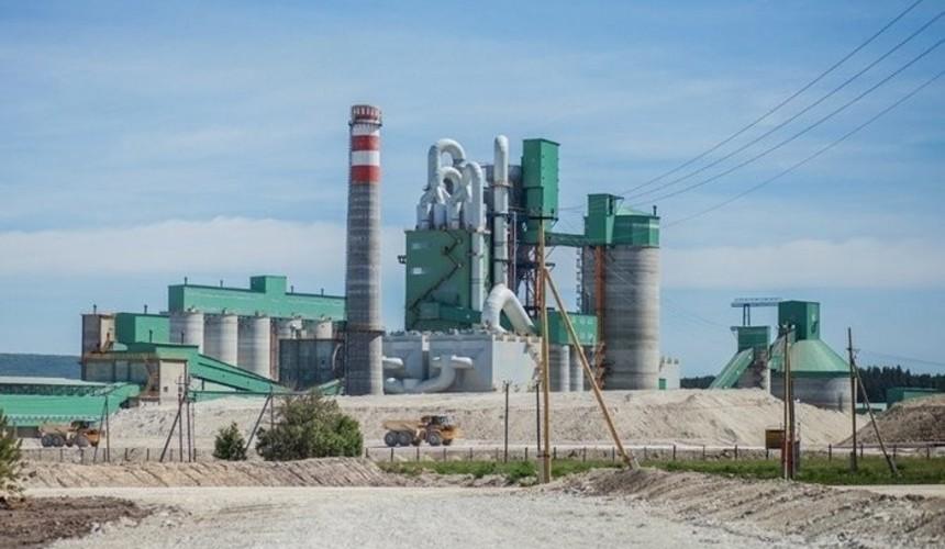 Заводы и фабрики. Лучшее в России